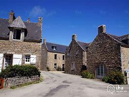 petit village de Bretagne