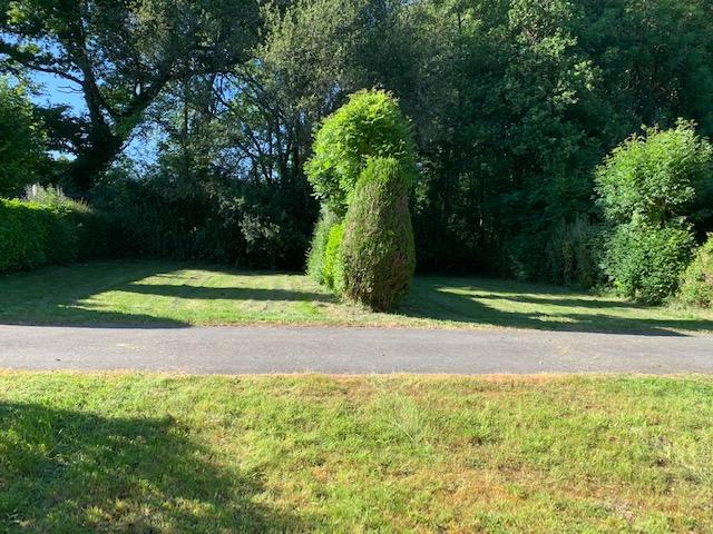 emlacement du camping en Vendée
